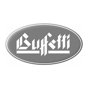 Blocchi notes spiralati Black&White A4 - 60 fogli - rigatura 1R s/margine